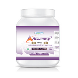 Cancer - Nutrition Supplement Powder