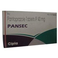 Pantoprazole Tablet