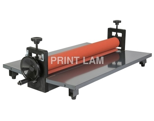Cold Lamination Machines