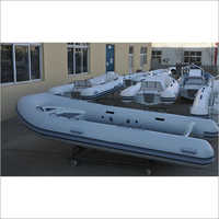 Liya 2.7 -8.3M RIB Aluminum Hull for sale