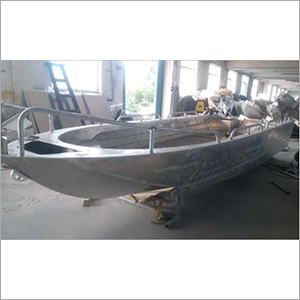 5.2m 17Ft Aluminum Boats