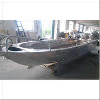 Liya 5.2m/17ft Aluminum Boats