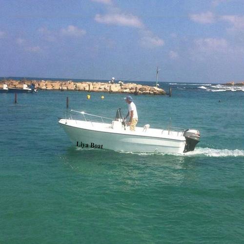 Liya 5.0m/16.4 Ft Fiberglass Fishing Boat for sale