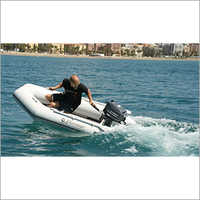 Liya 2-6.5m Inflatable Rescue Boat
