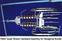 765kV Tension Hardware Assembly