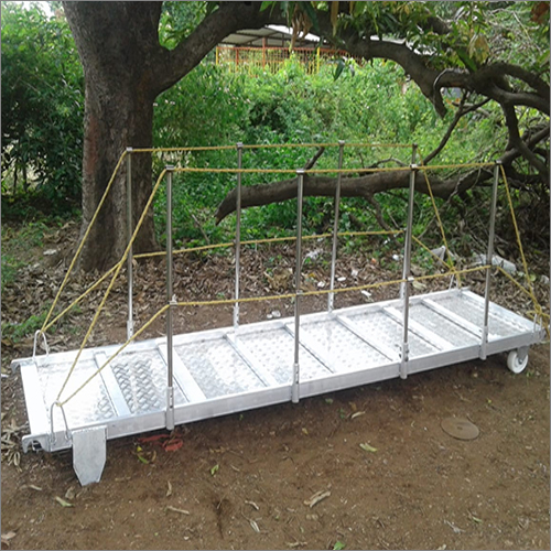 Aluminium Scaffolding Gungwey