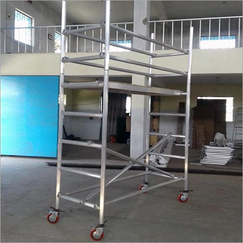 Aluminium Scaffolding Single Width