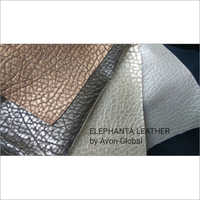 ELEPHANTA LEATHER