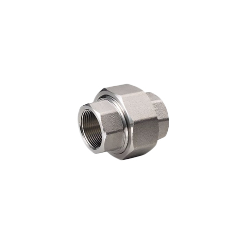 Stainless Steel Union Coupler