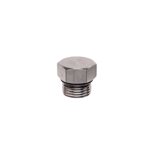 Stainless Steel Hexagon Head Plug