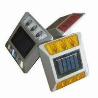 Solar Stud Without Shank