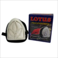 Lotus Pollution Mask
