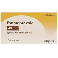 Esomeprazole Tablet