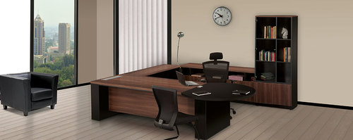 Wipro Cabin Furniture