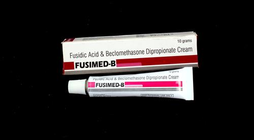 FUSIMED -B  CREAM