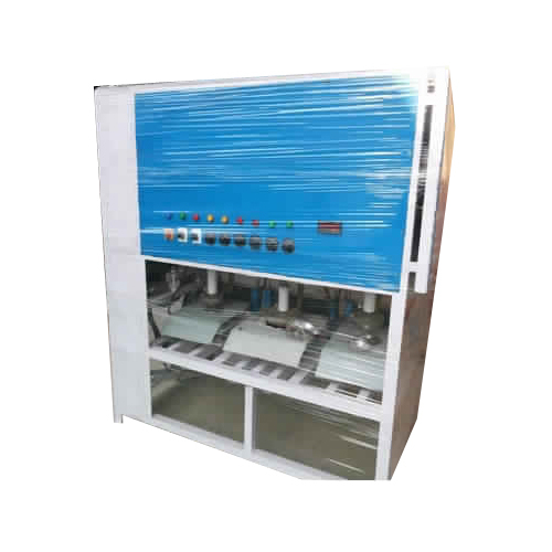 Silver Coated Paper Lamination Machine