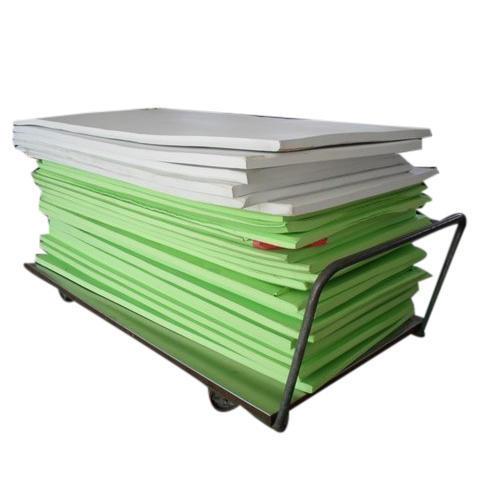 Slipper Raw Materials