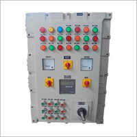Control Panel Flp