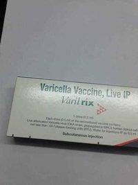 Varicella Vaccine
