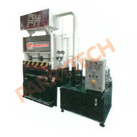Die Cushioning Deep Draw Press