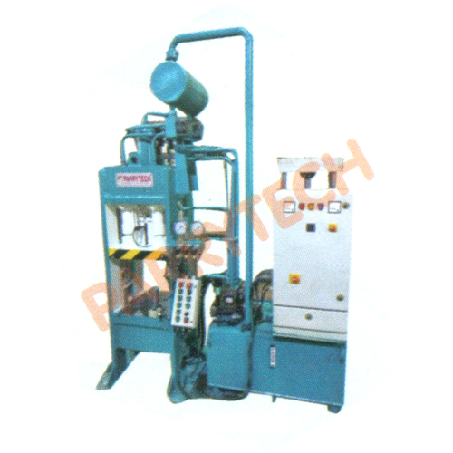 Industrial Hydraulic Deep Drawing Press