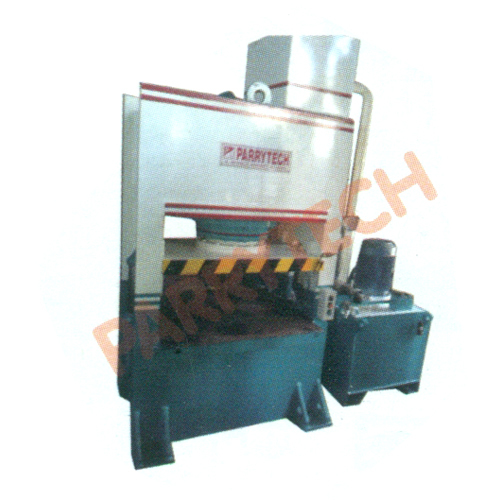 Hydraulic Press for Cooking Hobs (Chulha Press)