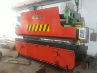Hydraulic Sheet Bending Press (Brake Bending Press)