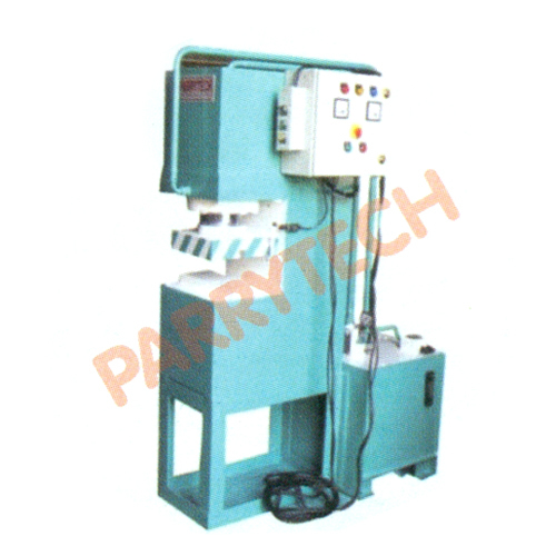 Hydraulic Press Machine - Hydraulic Press Manufacturer