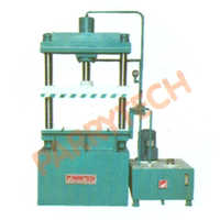 Hydraulic Circle Cutting Machine