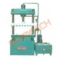 Hydraulic hole Cutting/circle cutting/Trimming cutting Machine