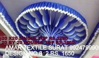Pandal decorate ceiling fabric,