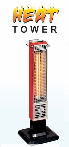 Heat Tower