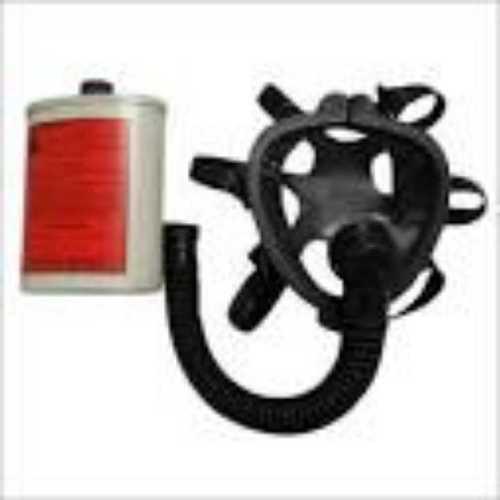 Purifier gas mask