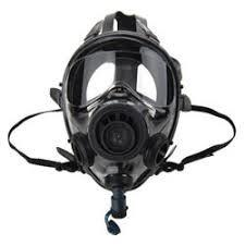 Chlorine Gas Mask