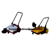 Manual Floor Sweeper
