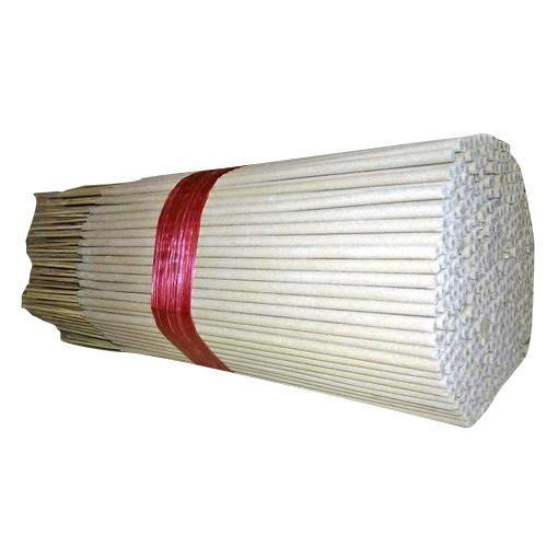 White Bamboo Incense Stick