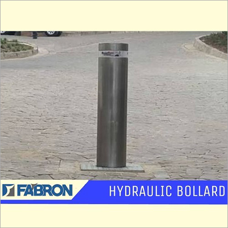 Traffic Safety Bollards