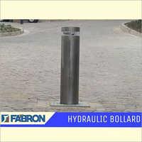 Hydraulic Bollard
