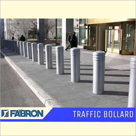 Traffic Bollard