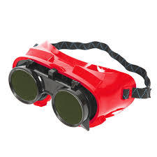 Flip Up Welding Goggles