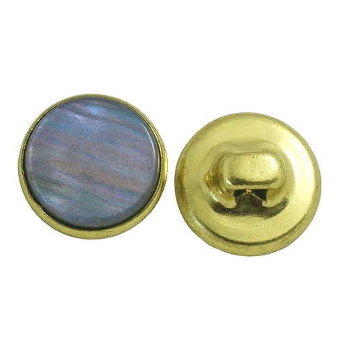 10mm Loop Button