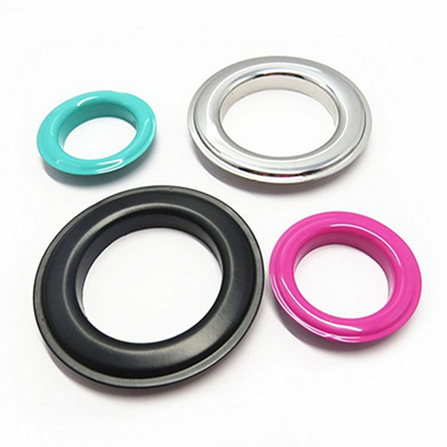 Painted Color Eyelets
