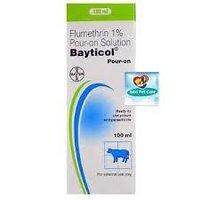 Bayticol Solution