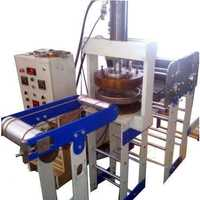 Fully Automatic Hydraulic Thermocol Plate Making Machine
