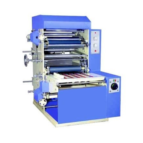 Paper Dona Lamination Machine
