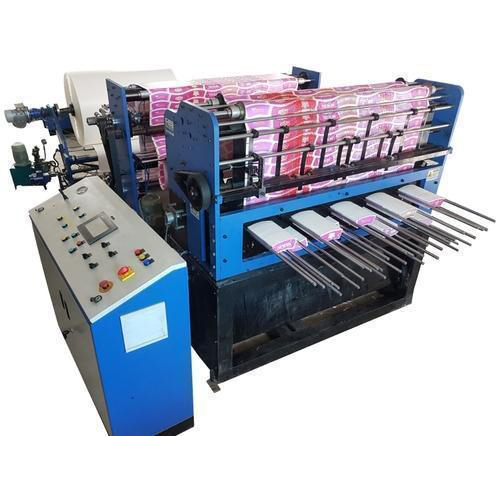 Paper Cup Die Punching Machine
