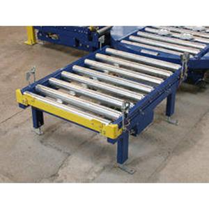 Bulk Handling Roller Conveyor