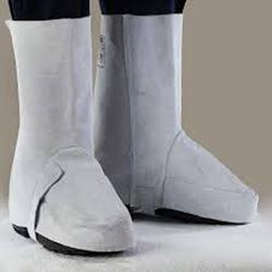 Safety Gum Boot