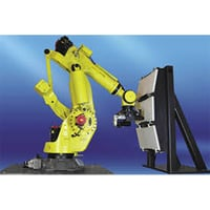 Industrial Material Handling Robots
