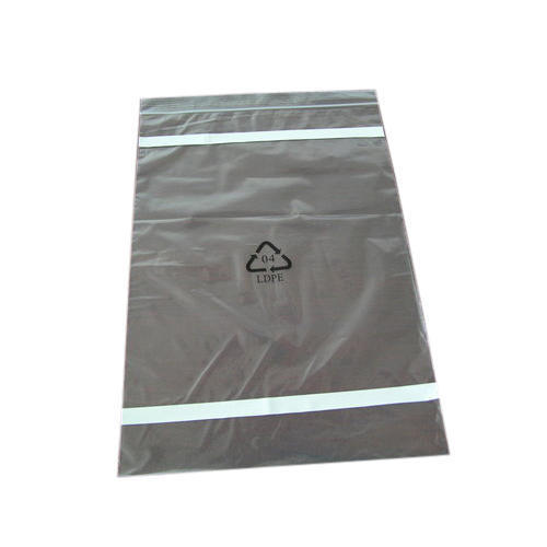 LDPE Packaging Pouch